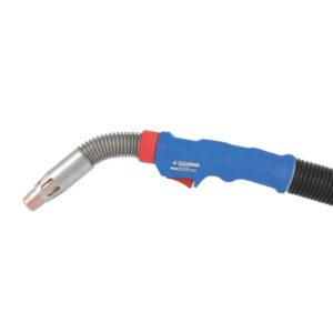 C отводом сварочных газов (воздушное охлаждение)
